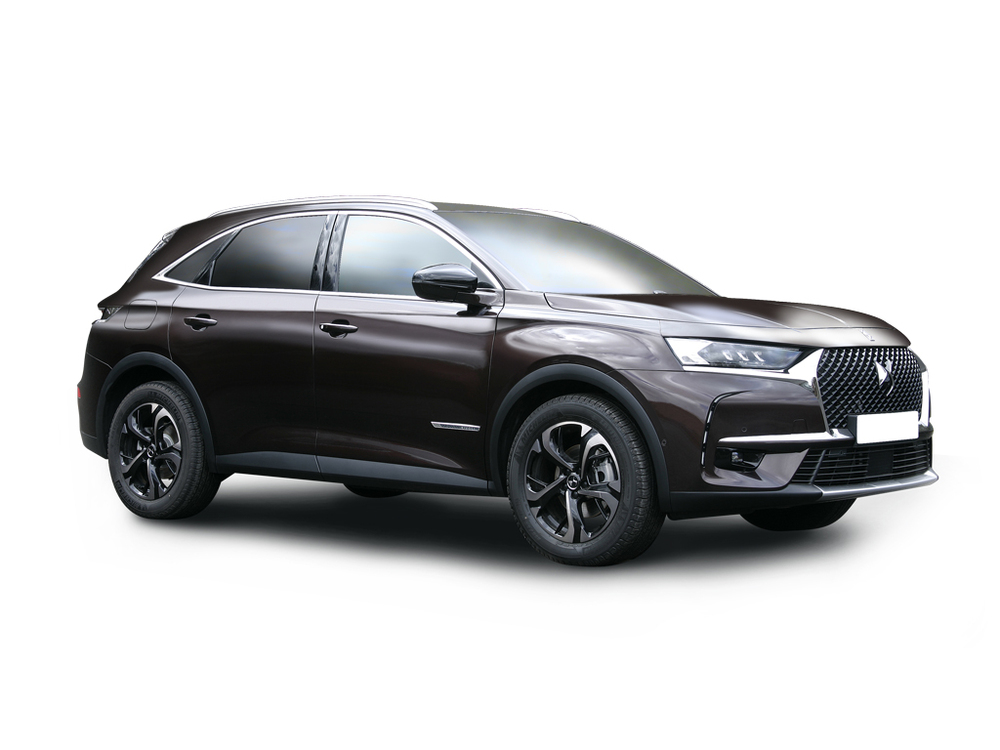 DS DS 7 CROSSBACK HATCHBACK