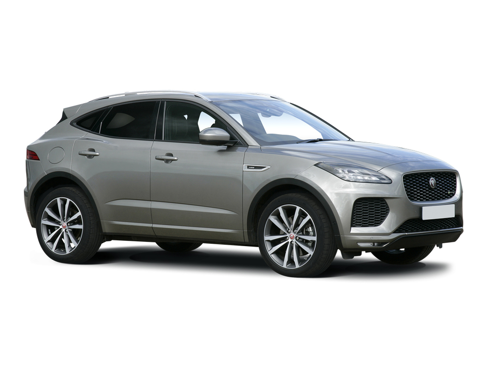 JAGUAR E-PACE ESTATE S