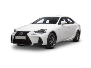 LEXUS IS SALOON S