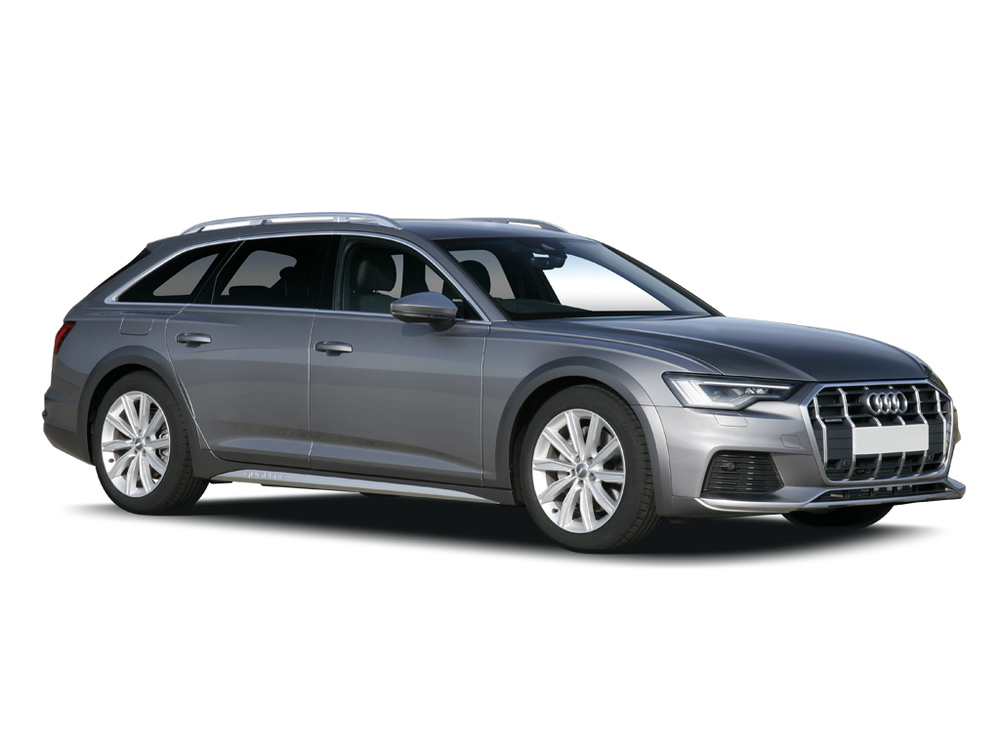AUDI A6 ALLROAD ESTATE