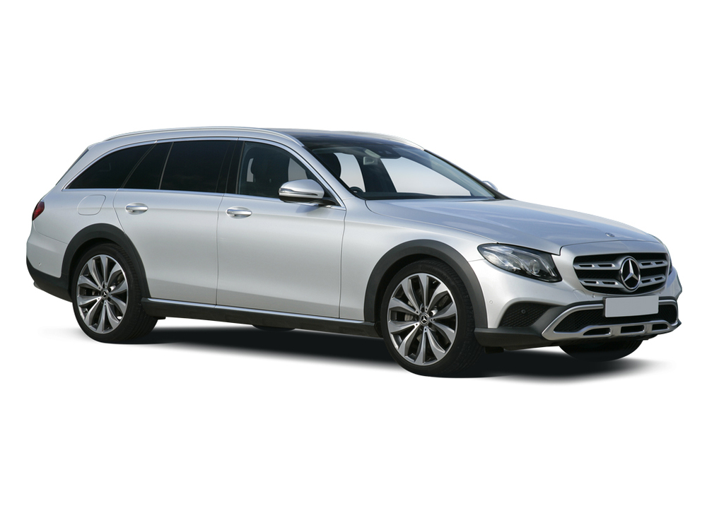 MERCEDES-BENZ E CLASS ESTATE ALL-TERRAIN