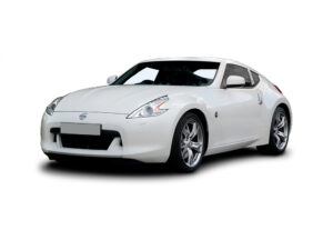 NISSAN 370Z COUPE S