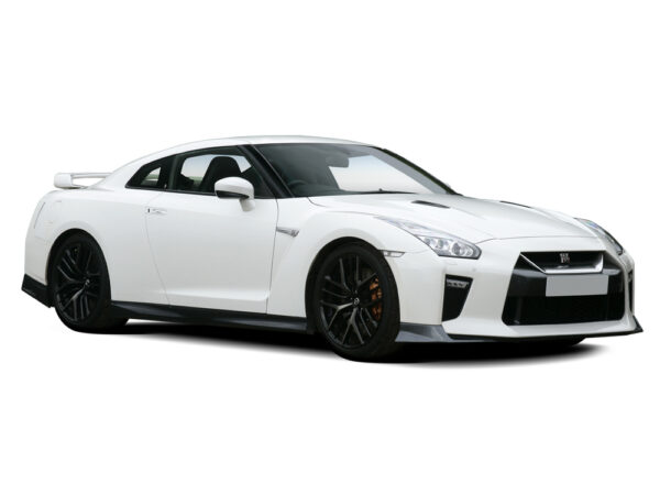 NISSAN GT-R COUPE S