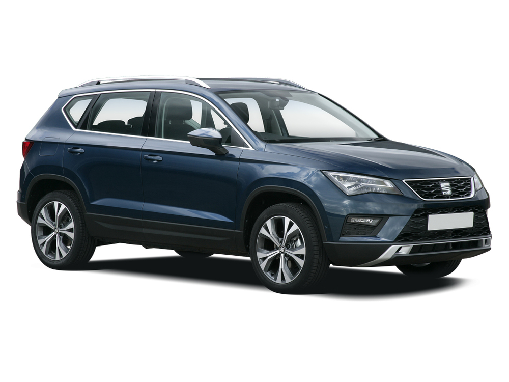 SEAT ATECA ESTATE