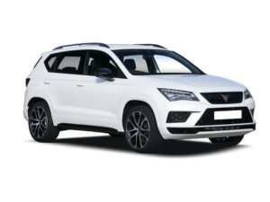 SEAT CUPRA ATECA ESTATE S