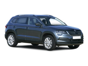 SKODA KAROQ ESTATE