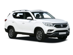 SSANGYONG REXTON ESTATE S