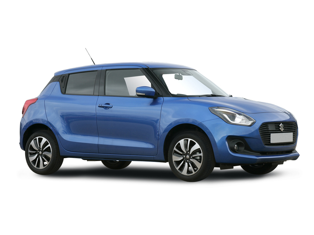 SUZUKI SWIFT HATCHBACK S