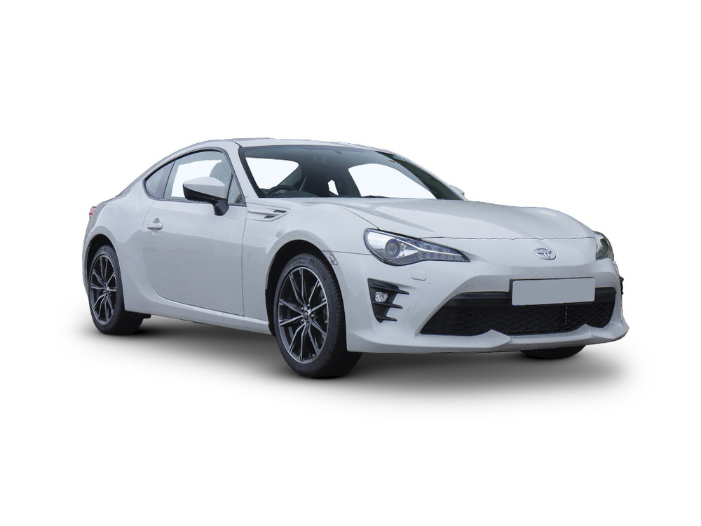 TOYOTA GT86 COUPE