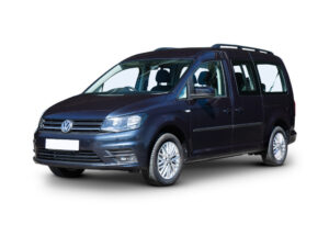 VOLKSWAGEN CADDY MAXI LIFE C20 ESTATE