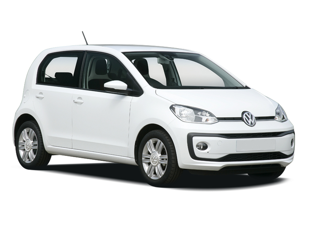 VOLKSWAGEN UP ELECTRIC HATCHBACK