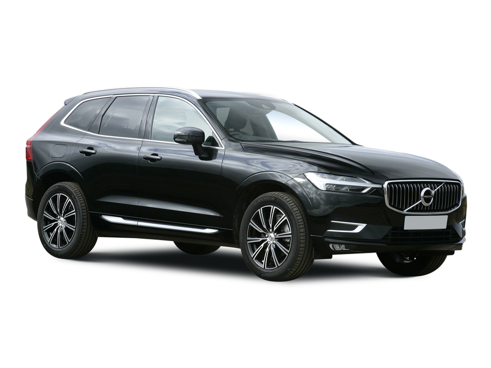 VOLVO XC60 ESTATE S