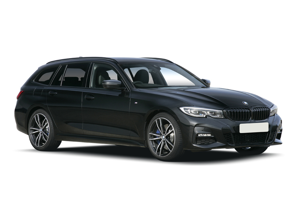 BMW 3 SERIES TOURING S