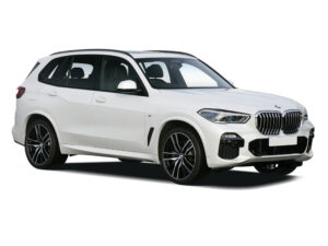 BMW X5 ESTATE