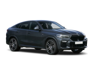 BMW X6 ESTATE