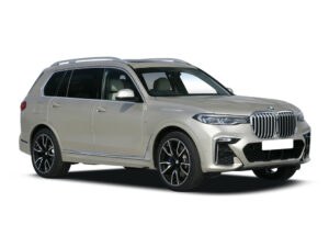 BMW X7 ESTATE