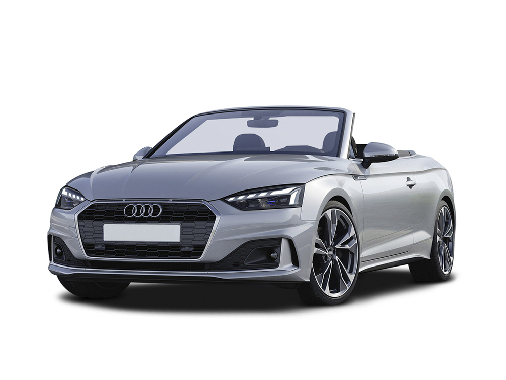 AUDI A5 CABRIOLET S