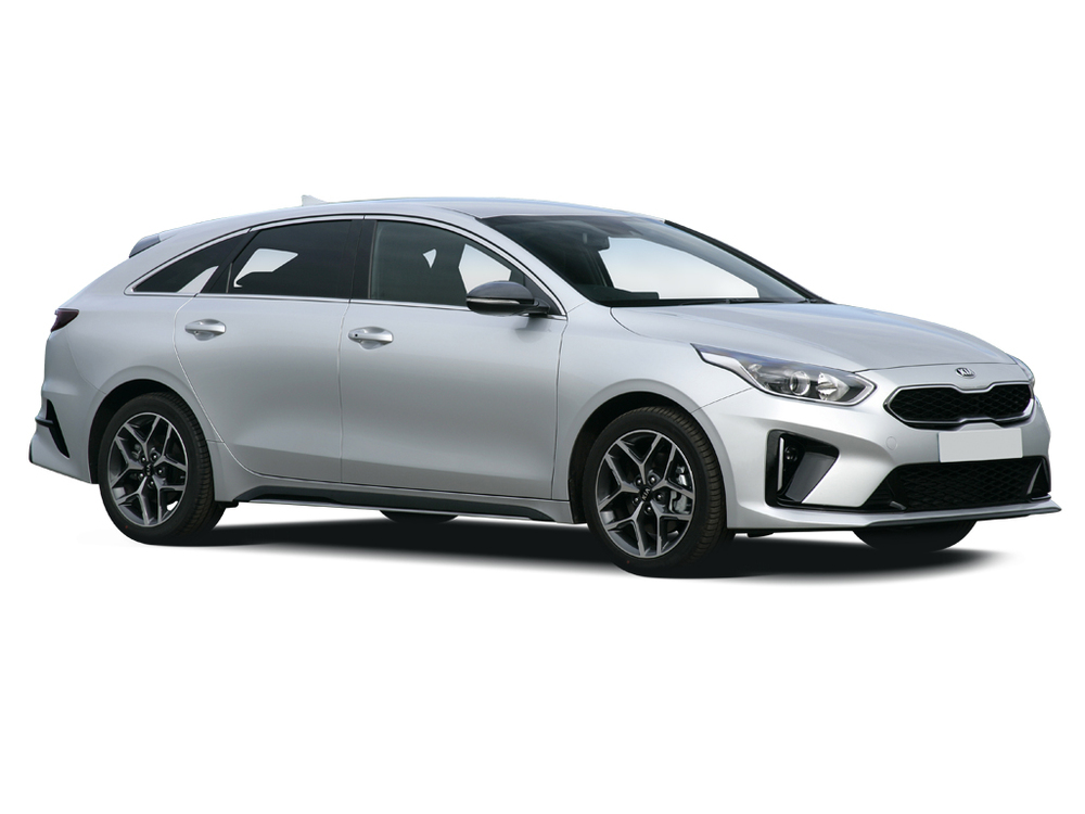 KIA PRO CEED SHOOTING BRAKE