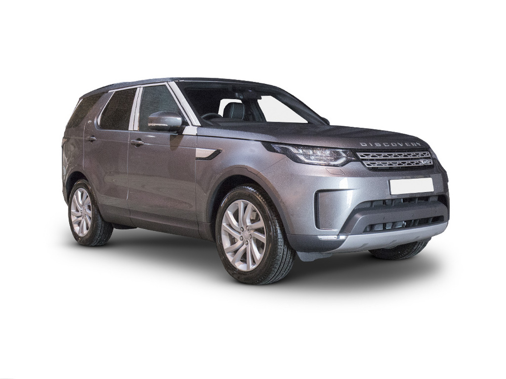 LAND ROVER DISCOVERY SW S
