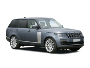 LAND ROVER RANGE ROVER ESTATE