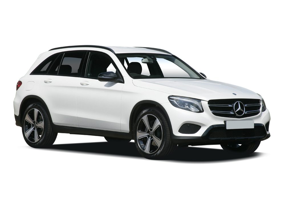 MERCEDES-BENZ GLC AMG ESTATE