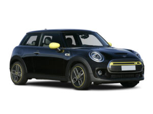 MINI ELECTRIC HATCHBACK