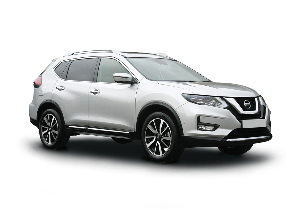 NISSAN X-TRAIL STATION WAGON S