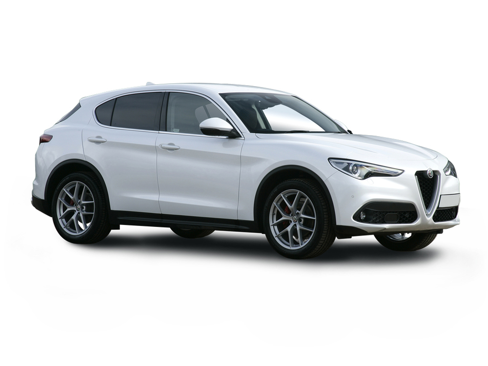 ALFA ROMEO STELVIO ESTATE
