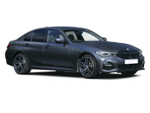 BMW 3 SERIES SALOON S