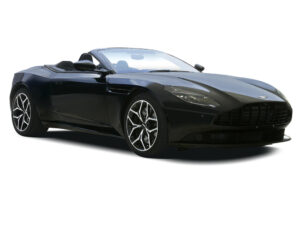 ASTON MARTIN DB11 CONVERTIBLE