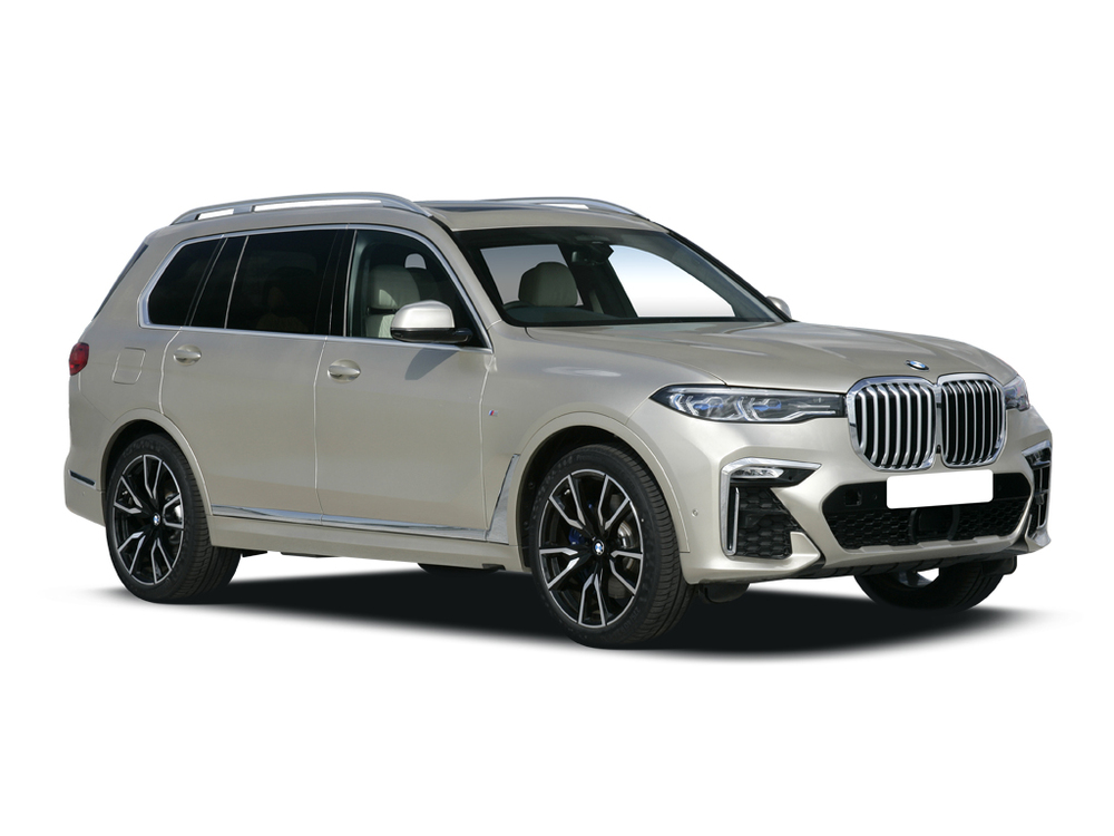 BMW X7 ESTATE S