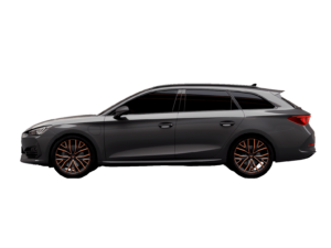 CUPRA LEON ESTATE