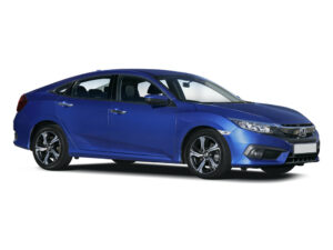 HONDA CIVIC 5 DOOR