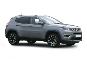 JEEP COMPASS SW