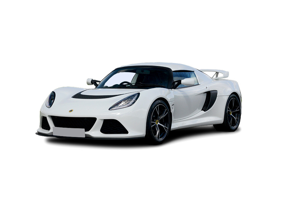 LOTUS EXIGE COUPE
