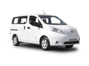 NISSAN e-NV200 COMBI ELECTRIC ESTATE