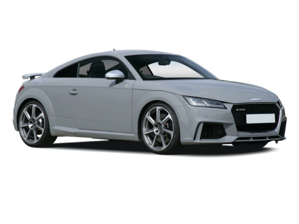 AUDI TT RS COUPE S