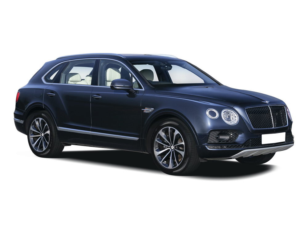 BENTLEY BENTAYGA ESTATE